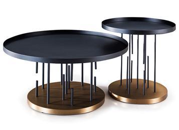 现代风格酒吧创意时尚酒吧桌
