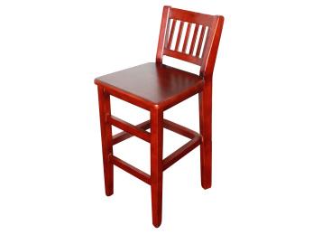 专业生产实木酒吧椅 高脚吧桌吧椅