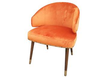 实木北欧英伦椅子 简约