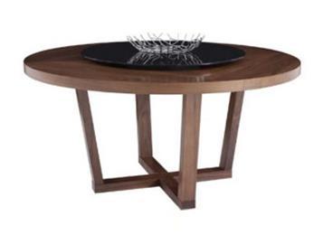 酒楼菜馆桌饭店实木餐桌