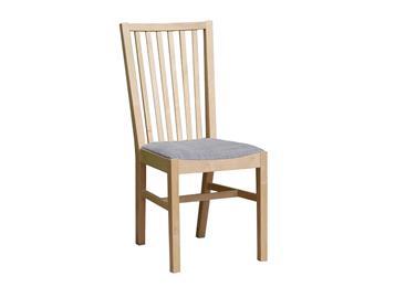 火锅店实木餐椅 北欧风