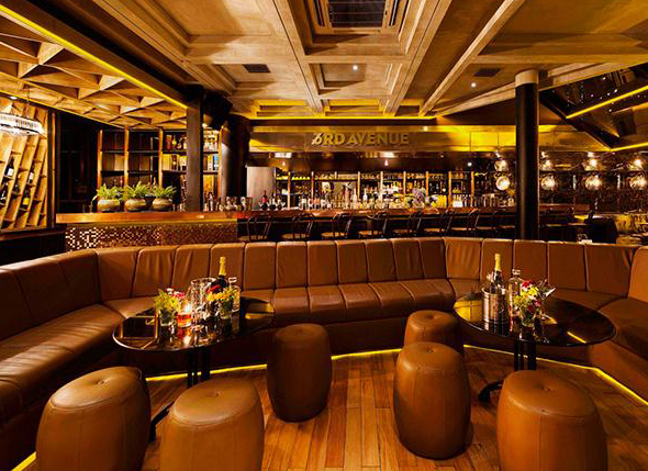 酒吧大理石吧台_酒吧专用沙发