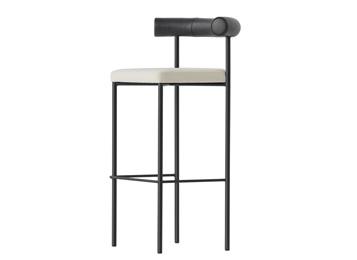 酒吧专用简约桌椅_现代酒吧铁艺椅子