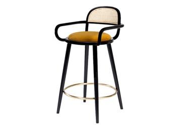美式咖啡厅高脚简约铁艺吧椅