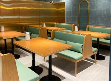 奶茶咖啡厅甜品店快餐店