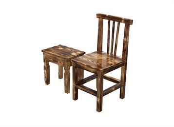钱柜娱乐网站,钱柜娱乐官方网站_饭店实木椅 田园现代碳化椅