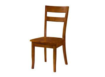 钱柜娱乐网站_现代简约餐椅 靠背椅 实木椅子