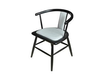 钱柜娱乐官方网站【首页】_时尚餐厅扶手靠背实木休闲椅