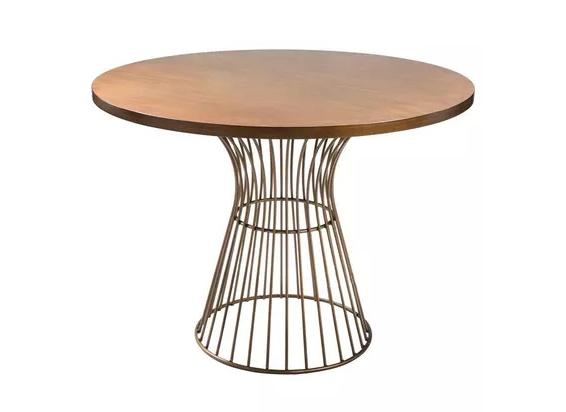 钱柜娱乐官方网站【首页】_北欧风实木小圆桌