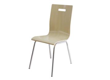 钱柜娱乐网站,钱柜娱乐官方网站_曲木食堂快餐椅 简易不锈钢员工食堂椅子