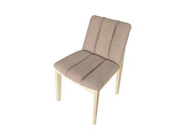 西餐厅实木餐椅