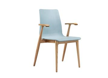 钱柜娱乐网站_文艺清新现代简约西餐椅