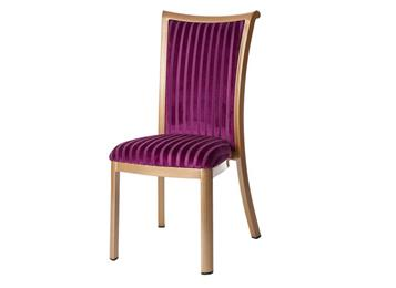 时尚现代餐厅椅 中餐厅
