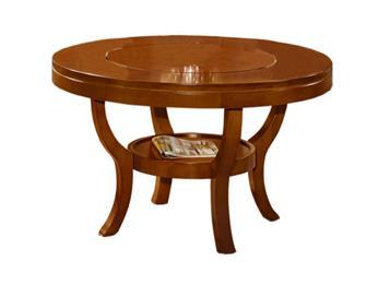 钱柜娱乐网站,钱柜娱乐官方网站_美式乡村餐桌 复古圆形餐桌