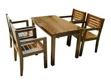钱柜娱乐官方网站【首页】_实木中餐厅餐桌椅组合 饭店餐厅农家乐防腐木复