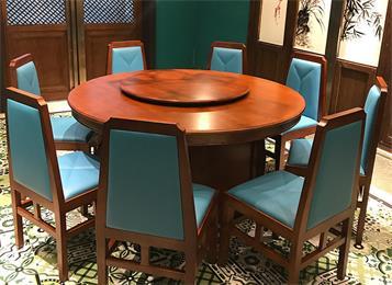 新中式中餐厅湘菜馆餐厅
