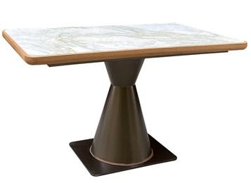 中餐厅家具大理石餐桌