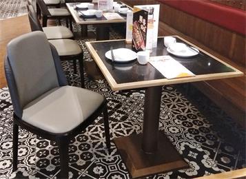 中式正餐私房菜餐厅时尚