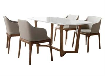 钱柜娱乐官方网站【首页】_现代简约风格大理石主题餐厅桌子