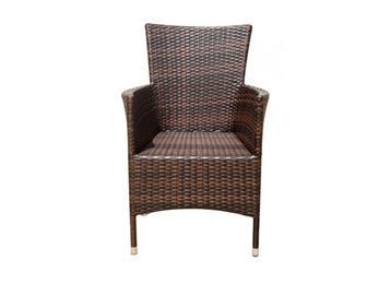主题餐厅藤椅 户外椅休闲欧式卡座沙发