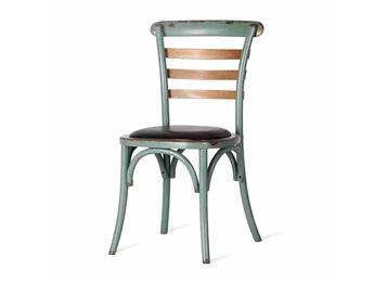 美式复古乡村休闲椅子