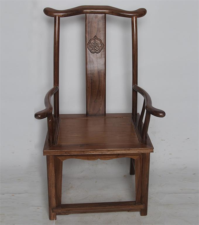 钱柜娱乐官方网站【首页】_仿古明清中式古典家具 实木官帽椅