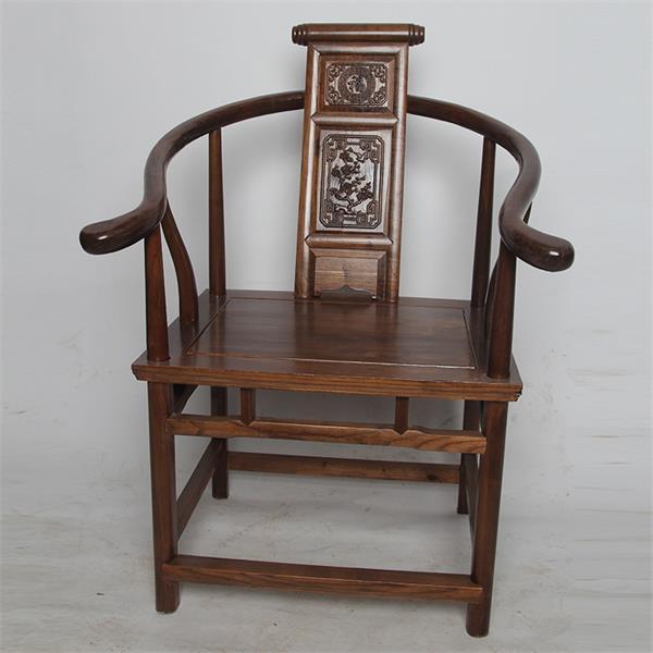 钱柜娱乐官方网站【首页】_明清古典榆木太师椅 仿古实木椅 中式靠背扶手椅
