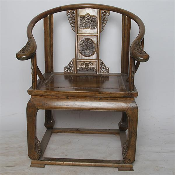 钱柜娱乐网站,钱柜娱乐官方网站_明清中式圈椅 皇冠古典太师椅休闲椅