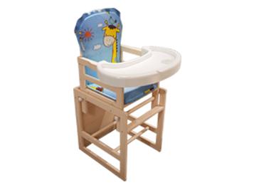 实木BB椅BBY-00120
