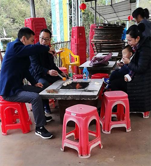 钱柜娱乐网站,钱柜娱乐官方网站_新春上班第一天7