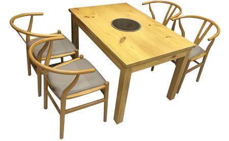 火锅餐厅定制自助火锅餐桌有什么需要注意的吗