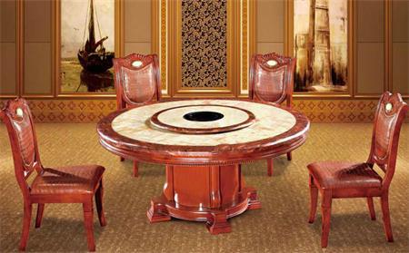 火锅店的桌椅怎么布置好?火锅桌椅摆放小技巧