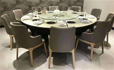 找深圳东莞火锅桌家具厂定做火锅店桌子椅子前后期要注意什么?