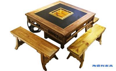 深圳无烟火锅桌供应商教你如何购置合适的无烟火锅桌