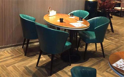 广州餐厅桌椅厂家直销批发餐饮桌子凳子