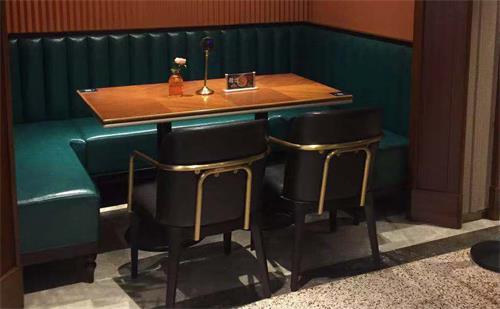 广东广州哪里有最大餐饮家具批发供应市场,餐厅桌椅厂家批发贵吗?