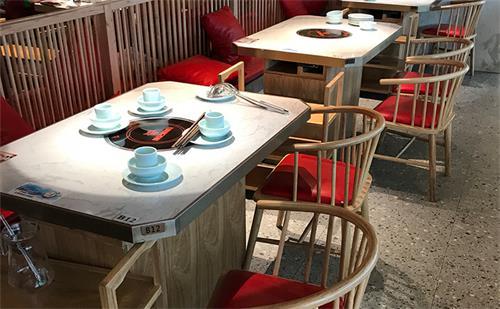 北京餐厅桌椅定制厂家关于餐饮家具E0级环保标准