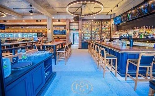 北京哪里专卖酒吧家具定制的厂家