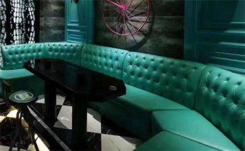 惠州酒吧专用沙发批发--海德利家具
