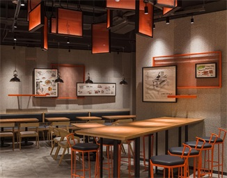特色餐厅——元吉の鳗深