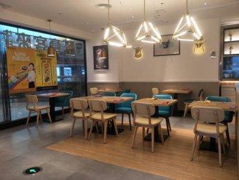 钱柜娱乐官方网站【首页】_豪客来西式连锁餐厅新店