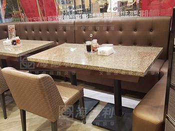濠江茶餐厅案例