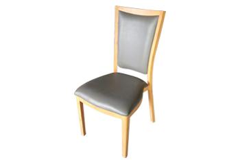 酒店椅中餐厅靠背宴会椅