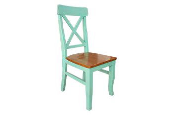 北欧时尚简约西餐厅椅子