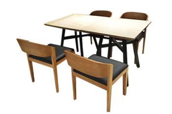 钱柜娱乐网站_北欧时尚西餐厅家具 西餐厅餐桌椅