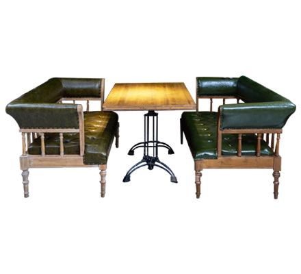 钱柜娱乐官方网站【首页】_音乐主题餐厅美式英伦餐桌椅