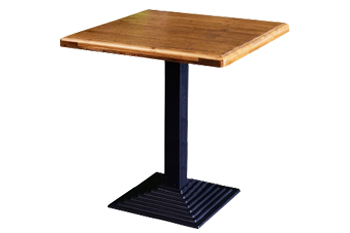 钱柜娱乐网站,钱柜娱乐官方网站_美式loft铁艺实木复古餐厅餐桌