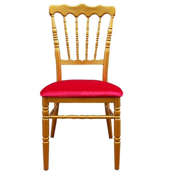 钱柜娱乐官方网站【首页】_英伦古堡椅 金色软包竹节椅