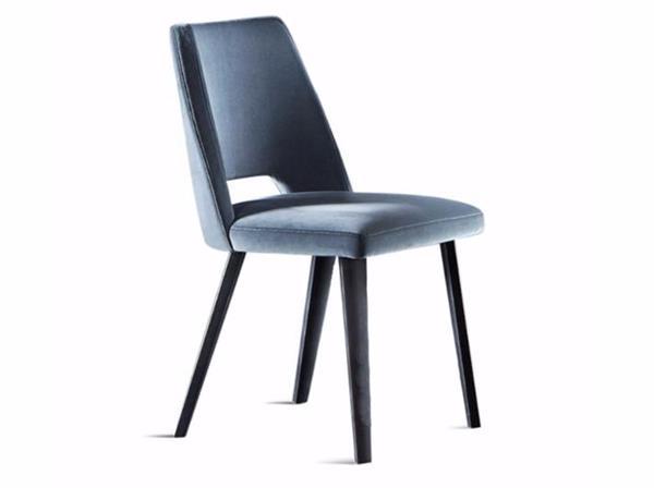 钱柜娱乐官方网站【首页】_北欧实木餐椅复古时尚布艺休闲餐厅椅