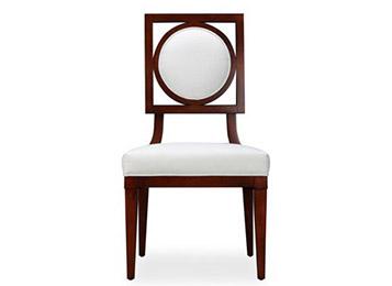 实木火锅椅 火锅店椅子